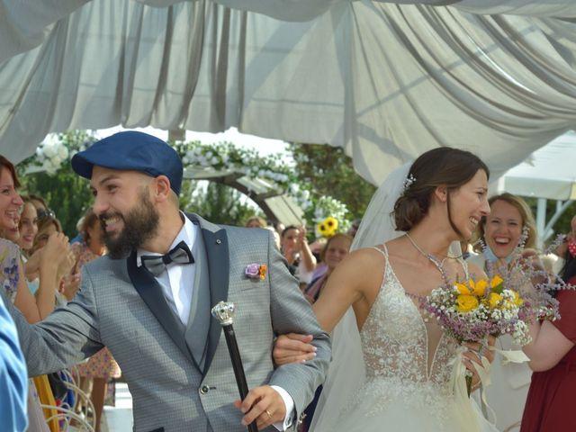 Il matrimonio di Matteo e Erica a Pontenure, Piacenza 44