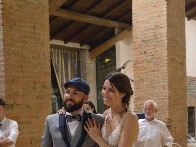 Il matrimonio di Matteo e Erica a Pontenure, Piacenza 47