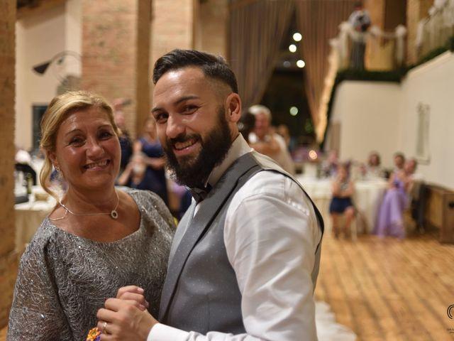 Il matrimonio di Matteo e Erica a Pontenure, Piacenza 50