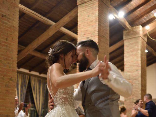 Il matrimonio di Matteo e Erica a Pontenure, Piacenza 55