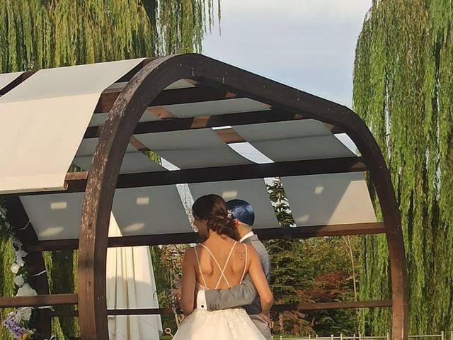 Il matrimonio di Matteo e Erica a Pontenure, Piacenza 61