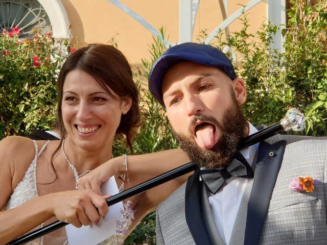 Il matrimonio di Matteo e Erica a Pontenure, Piacenza 65