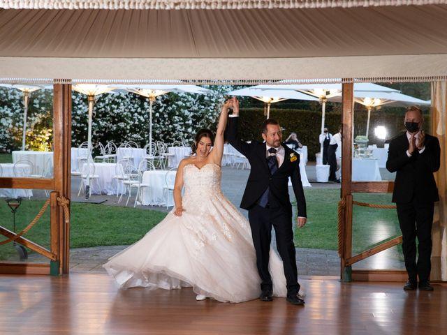 Il matrimonio di Paolo e Serena a Bracciano, Roma 7