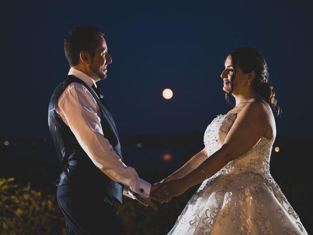 Il matrimonio di Paolo e Serena a Bracciano, Roma 9