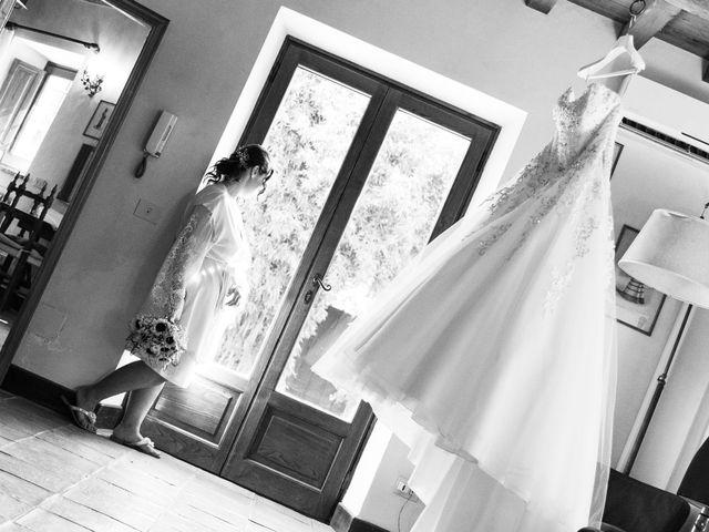 Il matrimonio di Paolo e Serena a Bracciano, Roma 18