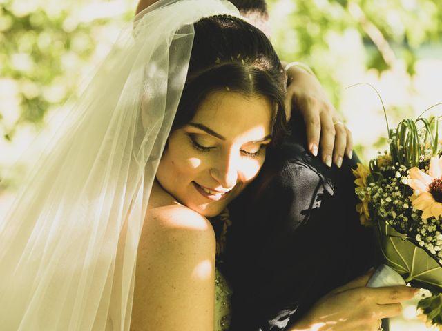 Il matrimonio di Paolo e Serena a Bracciano, Roma 40