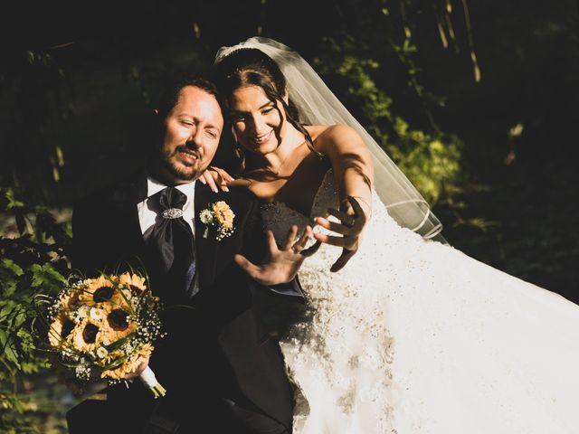 Il matrimonio di Paolo e Serena a Bracciano, Roma 47