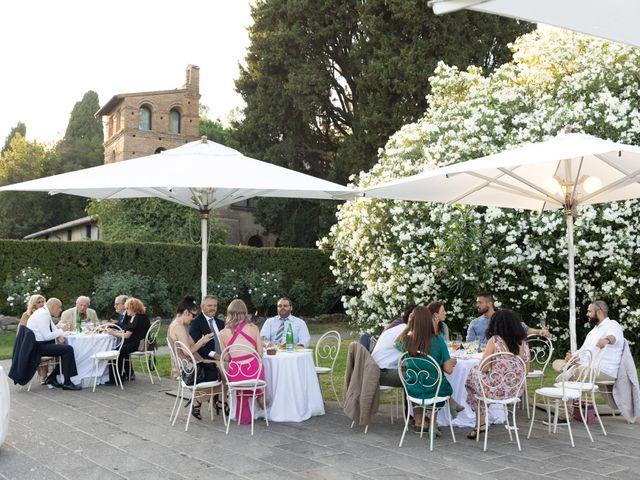 Il matrimonio di Paolo e Serena a Bracciano, Roma 61