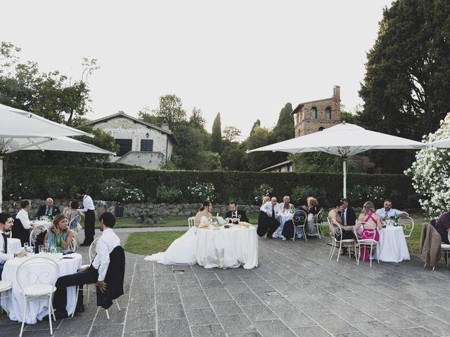 Il matrimonio di Paolo e Serena a Bracciano, Roma 65