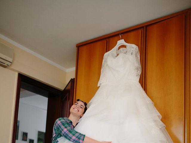 Il matrimonio di Riccardo e Alessandra a Lendinara, Rovigo 6