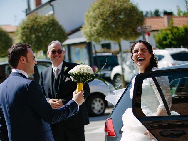Il matrimonio di Riccardo e Alessandra a Lendinara, Rovigo 12