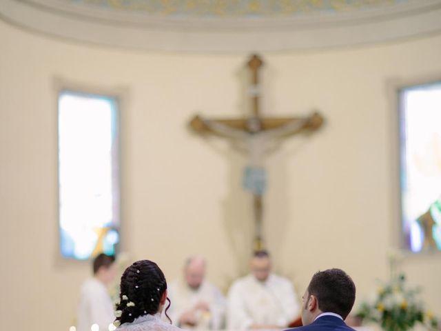 Il matrimonio di Riccardo e Alessandra a Lendinara, Rovigo 13