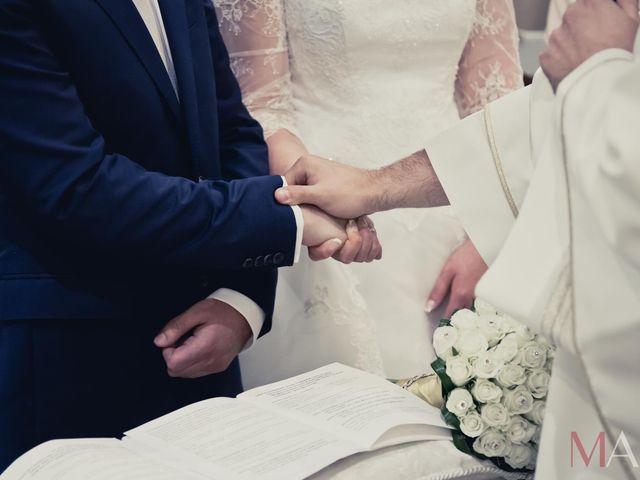 Il matrimonio di Riccardo e Alessandra a Lendinara, Rovigo 14