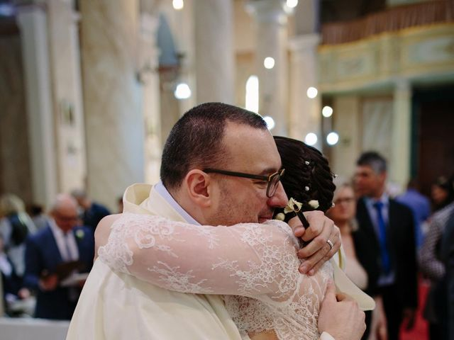 Il matrimonio di Riccardo e Alessandra a Lendinara, Rovigo 16