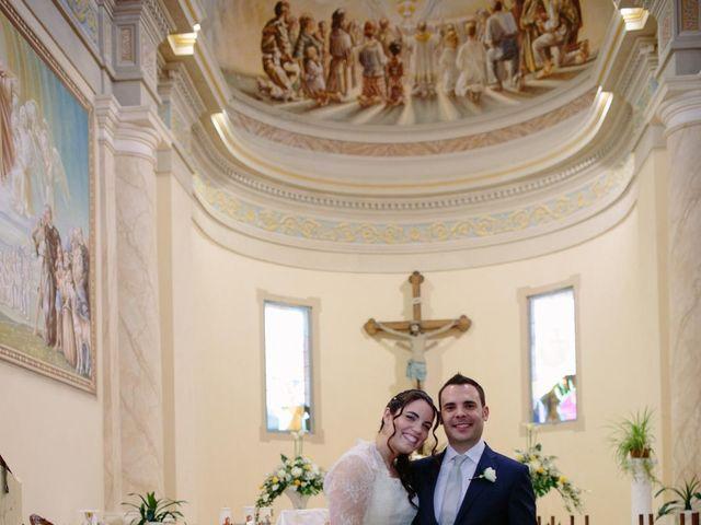 Il matrimonio di Riccardo e Alessandra a Lendinara, Rovigo 17