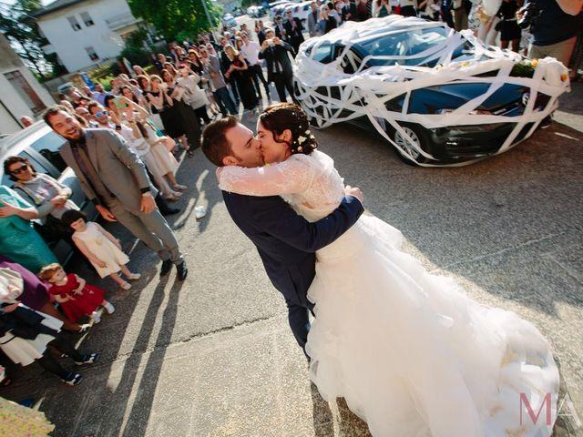 Il matrimonio di Riccardo e Alessandra a Lendinara, Rovigo 19