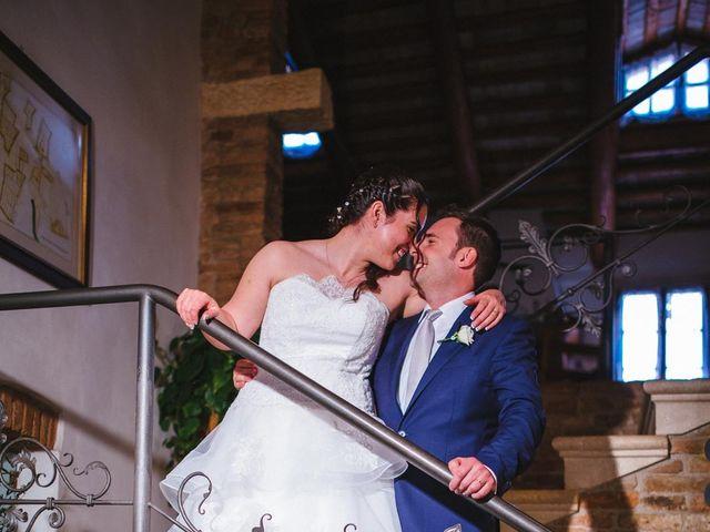 Il matrimonio di Riccardo e Alessandra a Lendinara, Rovigo 24