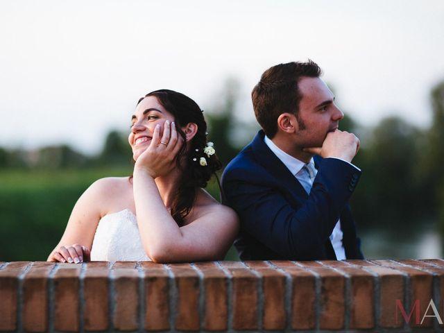 Il matrimonio di Riccardo e Alessandra a Lendinara, Rovigo 25