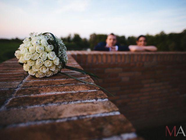 Il matrimonio di Riccardo e Alessandra a Lendinara, Rovigo 26