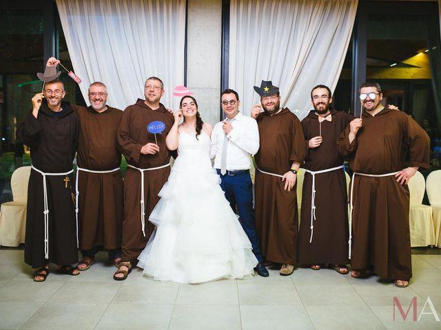 Il matrimonio di Riccardo e Alessandra a Lendinara, Rovigo 30