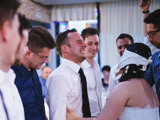 Il matrimonio di Riccardo e Alessandra a Lendinara, Rovigo 33