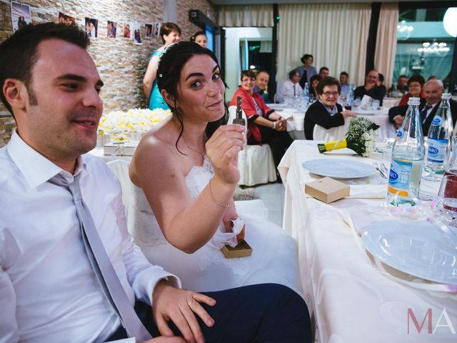 Il matrimonio di Riccardo e Alessandra a Lendinara, Rovigo 34