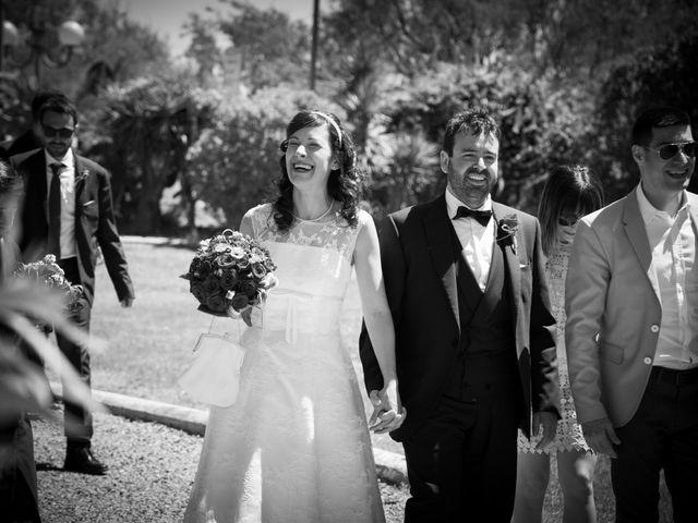 Il matrimonio di Gianfranco e Tania a Bari Sardo, Nuoro 5