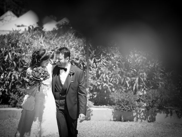 Il matrimonio di Gianfranco e Tania a Bari Sardo, Nuoro 6