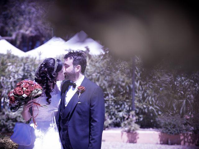 Il matrimonio di Gianfranco e Tania a Bari Sardo, Nuoro 7