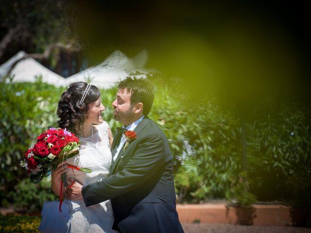 Il matrimonio di Gianfranco e Tania a Bari Sardo, Nuoro 8