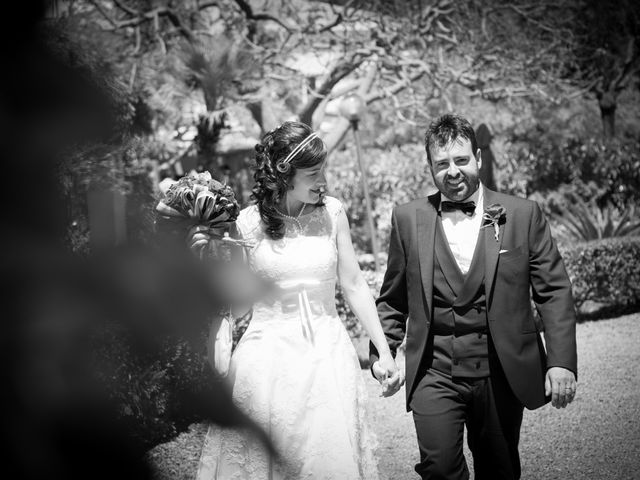 Il matrimonio di Gianfranco e Tania a Bari Sardo, Nuoro 9