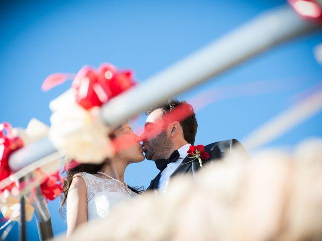 Il matrimonio di Gianfranco e Tania a Bari Sardo, Nuoro 11