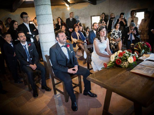Il matrimonio di Gianfranco e Tania a Bari Sardo, Nuoro 15