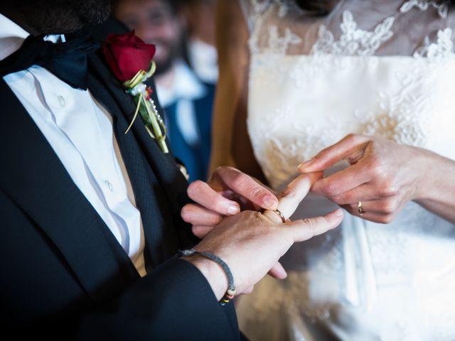 Il matrimonio di Gianfranco e Tania a Bari Sardo, Nuoro 16