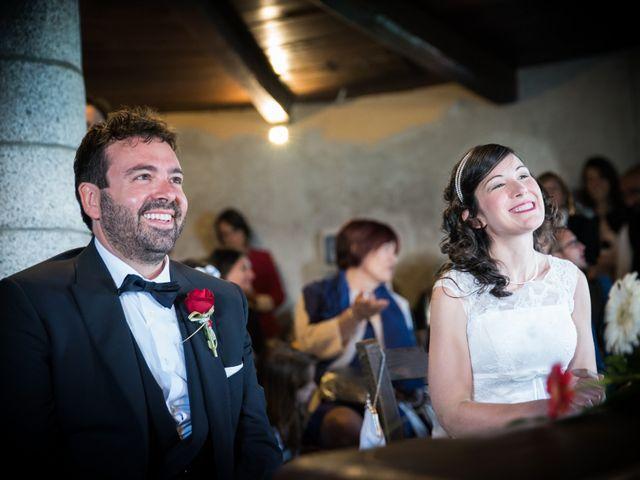 Il matrimonio di Gianfranco e Tania a Bari Sardo, Nuoro 18