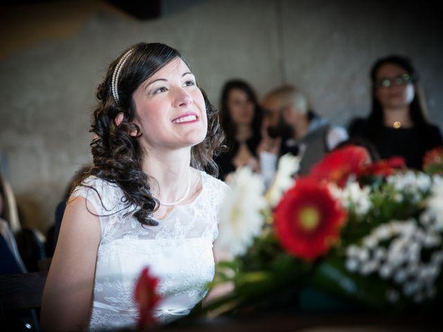 Il matrimonio di Gianfranco e Tania a Bari Sardo, Nuoro 19