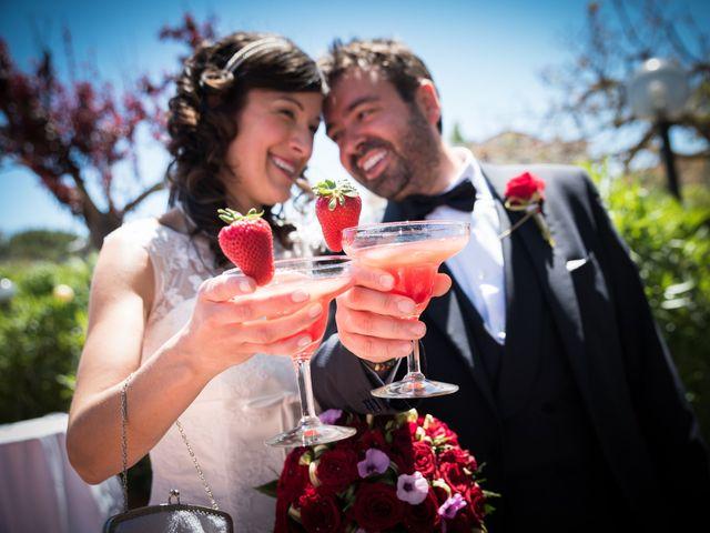 Il matrimonio di Gianfranco e Tania a Bari Sardo, Nuoro 21
