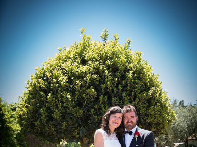 Il matrimonio di Gianfranco e Tania a Bari Sardo, Nuoro 22