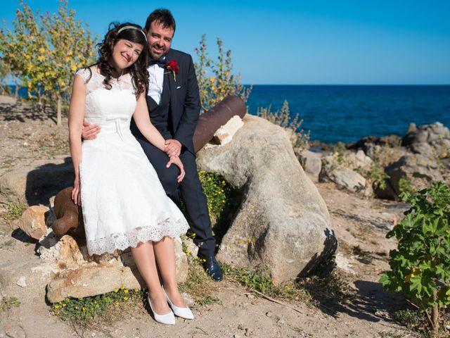 Il matrimonio di Gianfranco e Tania a Bari Sardo, Nuoro 23