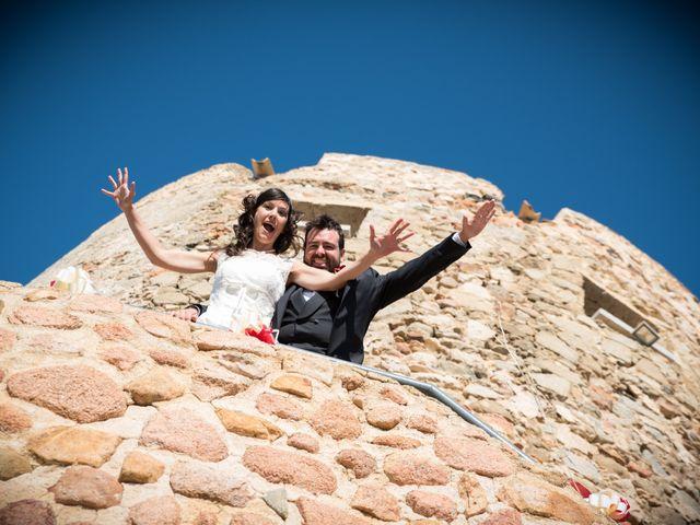 Il matrimonio di Gianfranco e Tania a Bari Sardo, Nuoro 24