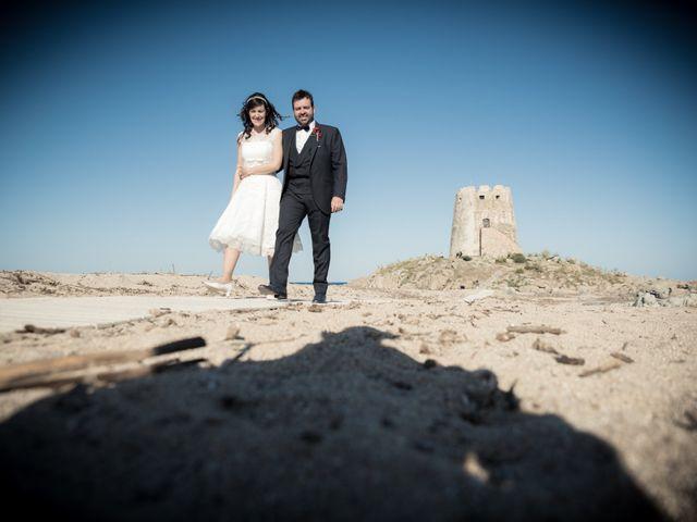 Il matrimonio di Gianfranco e Tania a Bari Sardo, Nuoro 26