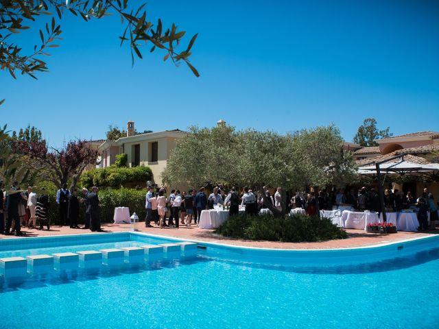Il matrimonio di Gianfranco e Tania a Bari Sardo, Nuoro 27