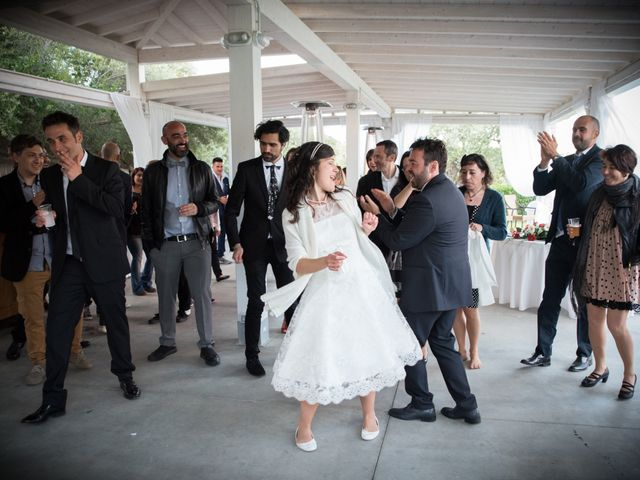 Il matrimonio di Gianfranco e Tania a Bari Sardo, Nuoro 29
