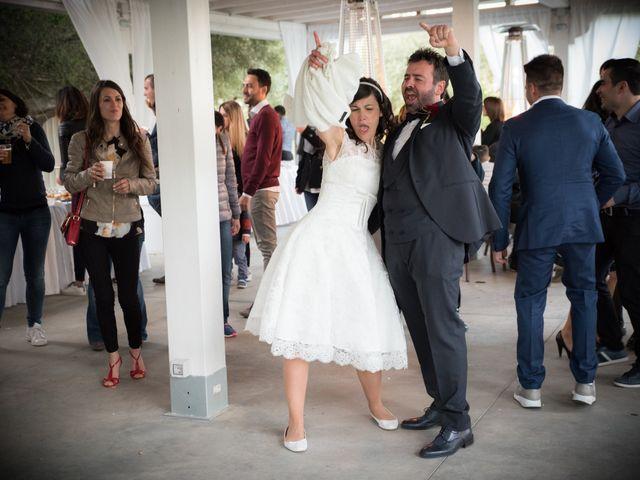 Il matrimonio di Gianfranco e Tania a Bari Sardo, Nuoro 30