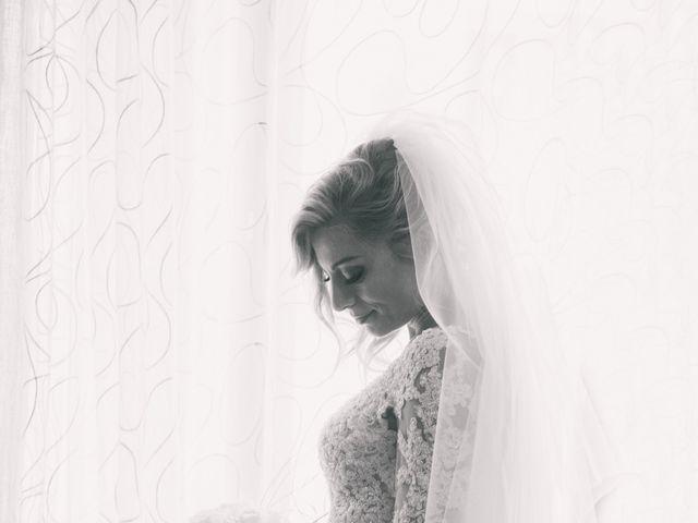 Il matrimonio di Marco e Simona a L'Aquila, L'Aquila 8