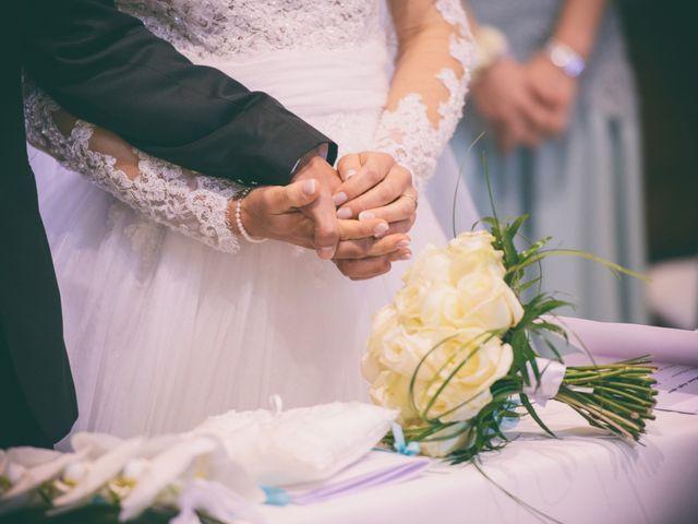Il matrimonio di Marco e Simona a L'Aquila, L'Aquila 9