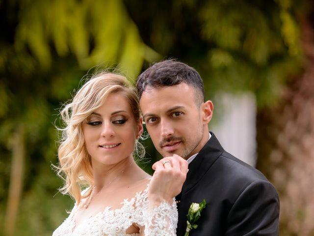 Il matrimonio di Marco e Simona a L'Aquila, L'Aquila 10