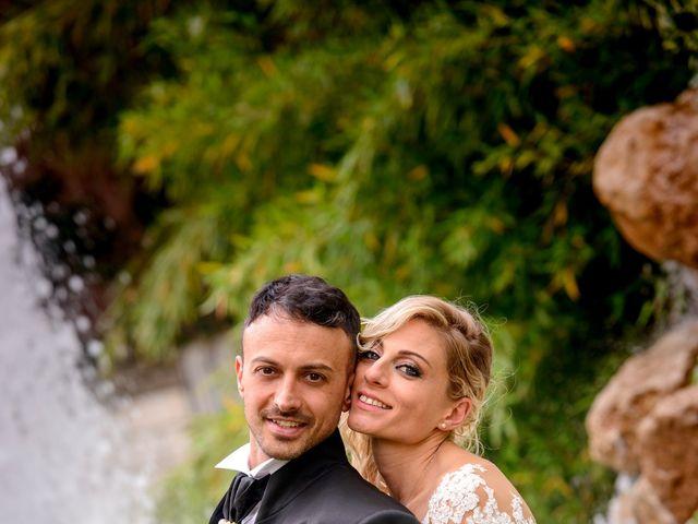 Il matrimonio di Marco e Simona a L'Aquila, L'Aquila 11