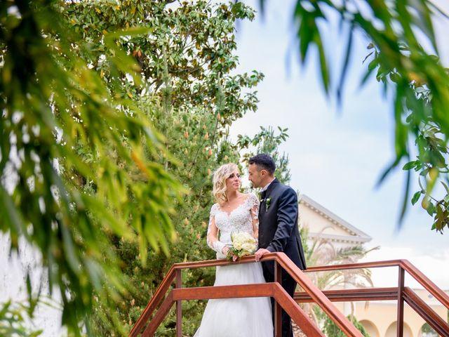Il matrimonio di Marco e Simona a L'Aquila, L'Aquila 12