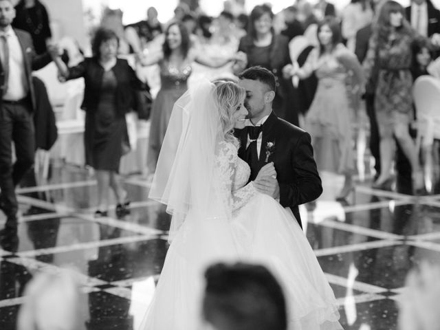 Il matrimonio di Marco e Simona a L'Aquila, L'Aquila 13